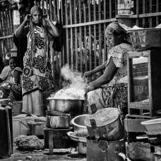 Communal Market